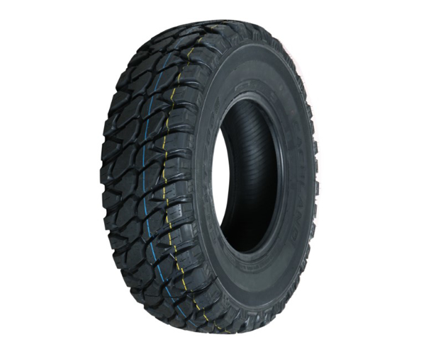Picture of 31X10.50R15LT CACHLAND CH-MT7006