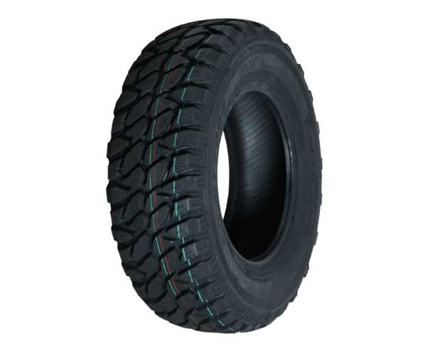 Picture of LT265/70R17 CACHLAND CH-MT7006