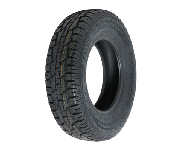 Picture of LT215/75R15 CACHLAND CH-AT7001