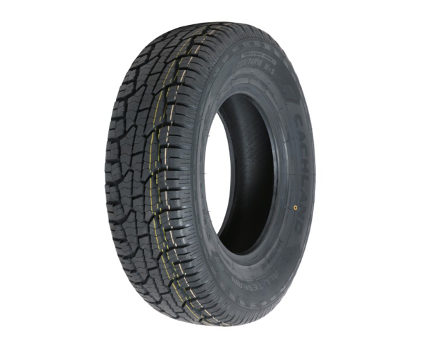 Picture of 255/70R16 CACHLAND CH-AT7001
