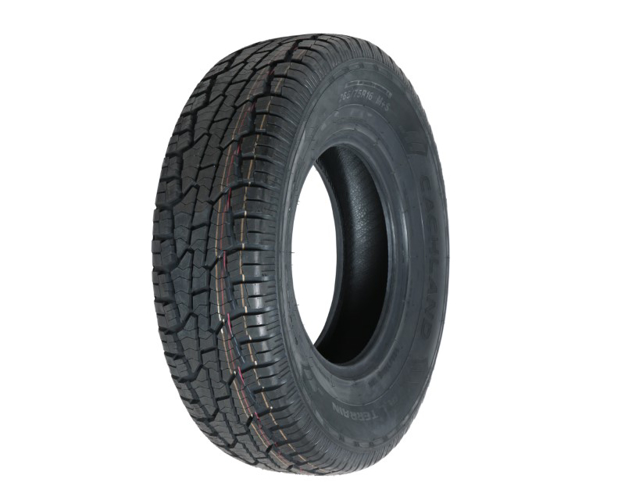 Picture of 265/75R16 CACHLAND CH-AT7001