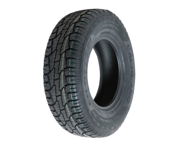 Picture of 285/70R17 CACHLAND 117T AT-7001