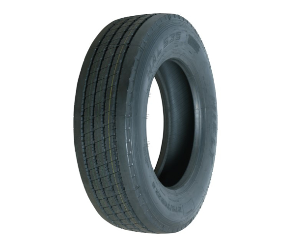 Picture of 275/70R22.5 HIFLY 18PLY HAL535