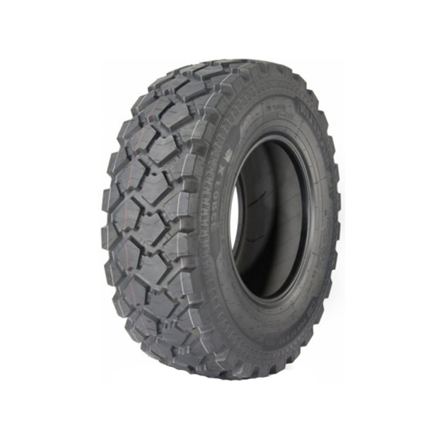 Picture of 335/80R20 MICHELIN X FORCE ZL 150K TL