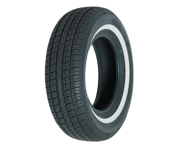 Picture of 225/70R15 POWERTRAC ROAD TOUR - WSW